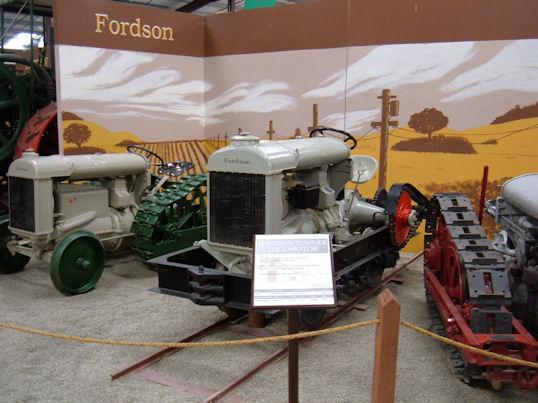 Fordson at Ag Museum.JPG
