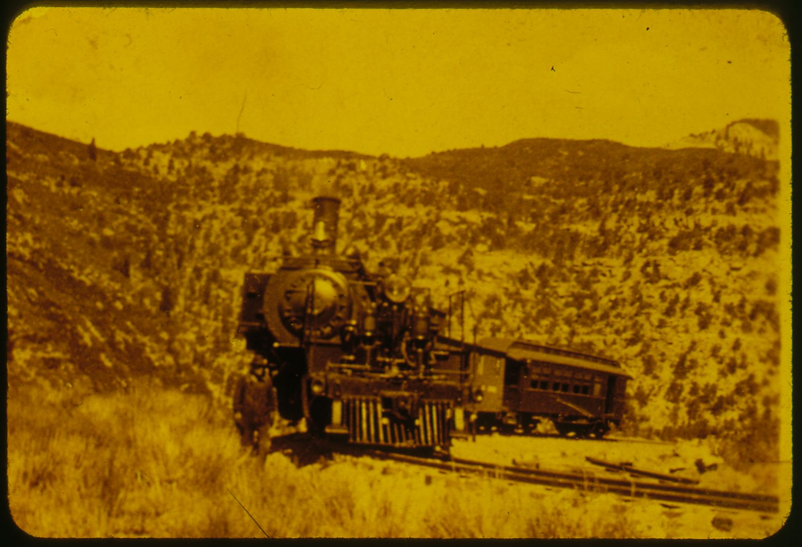 ~~~Uintah Railway Pictorial~V.1~Mack to Atchee~Signed and Numbered 159~1st Ed~NEW