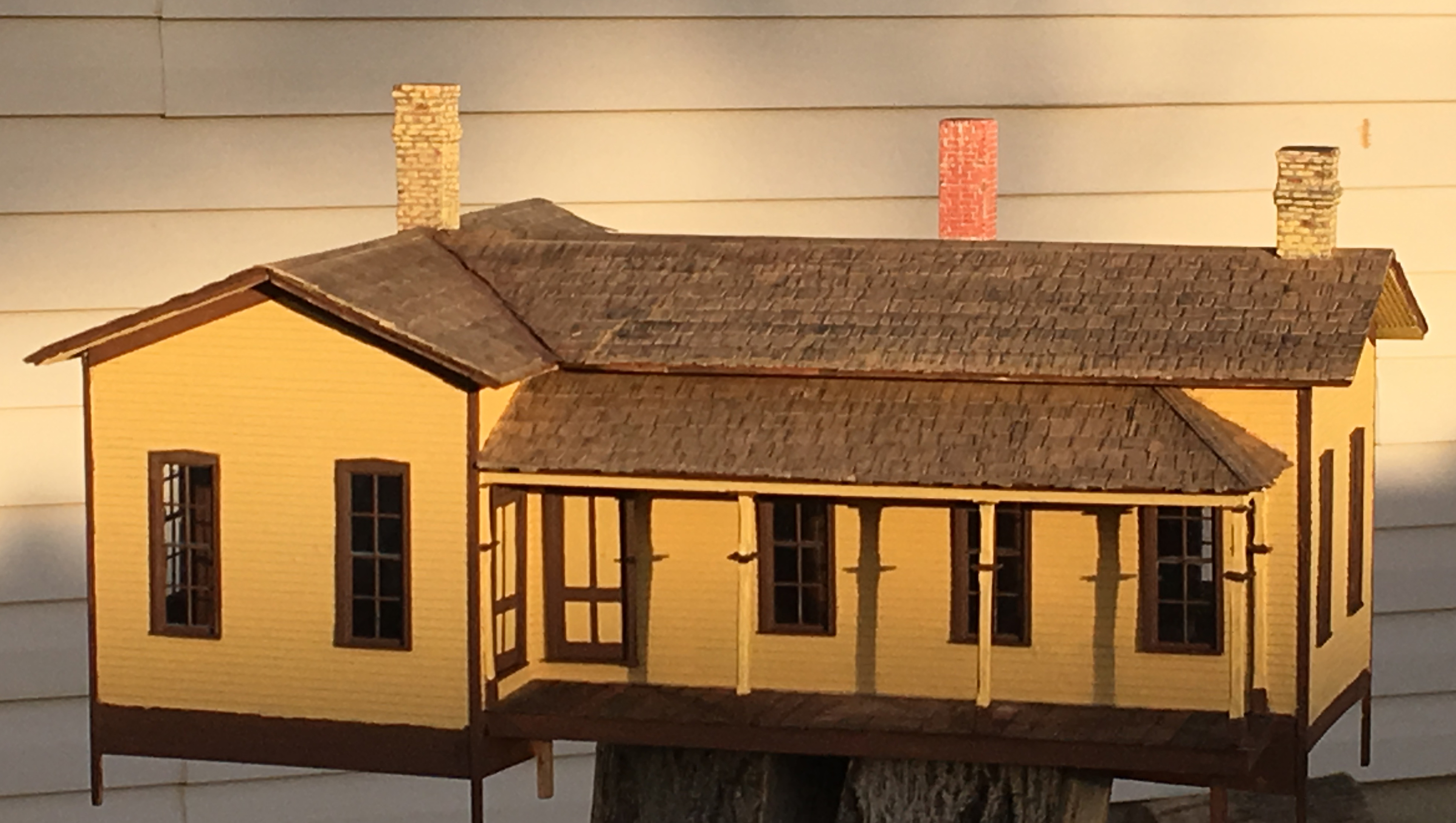Cumbres Section House in the sun.jpg
