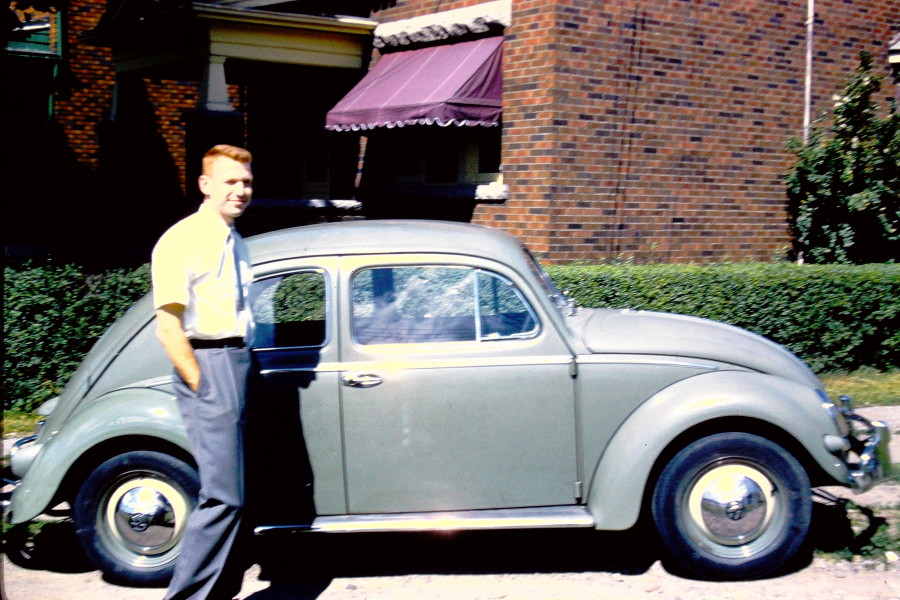 1957 Volkswagen (2).JPG