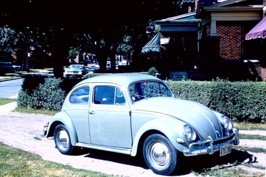 1957 Volkswagen (1).JPG